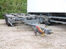 Used 1996 Trailor BD