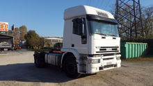 2001 Iveco 440E430 Tractor unit