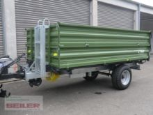 Used 2016 Fliegl EDK