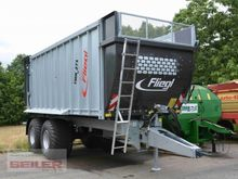 Used 2015 Fliegl TMK