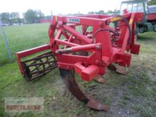 Evers Trakehner Soil tillage eq
