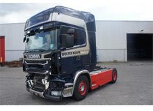 Used 2013 Scania R44