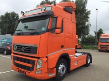 2011 Volvo FH 420 EEV 4X2 Tract