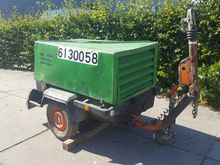 Used 1997 Atlas-Copc