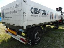 Used 2007 Dropside s