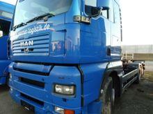 Used 2005 MAN 26.480