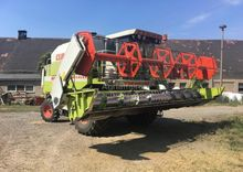 Used 1998 Claas DOMI