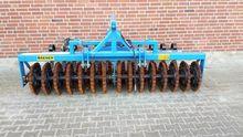 2012 Bremer PGZ 300 Farm roller