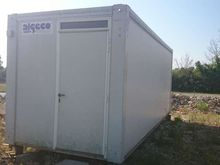 Used 2012 ALGECO Con