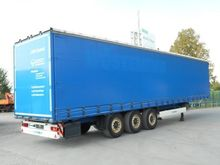 Used 2010 KRONE - SD