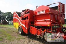 2013 Grimme SE 150-60 UBR Potat