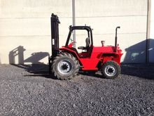 Used MANITOU M426CP