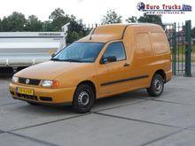 Used 1999 Volkswagen