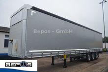 2016 Schmitz Cargobull SCS 24/L