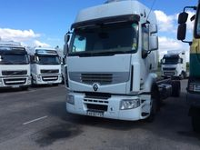 Used 2009 Renault Tr