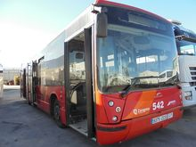 2002 MERCEDES O-530 City bus