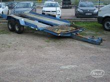 Dalum machine trailer 4.8 tons