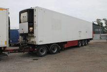 Used 2000 SCHMITZ SK