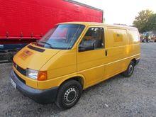 Used 1998 Volkswagen