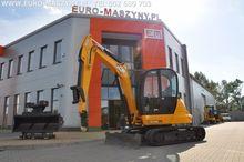 Used 2012 JCB Euro-M