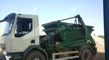 Used 2012 DAF LF55 2