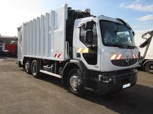 Used 2011 DAF AN75 G