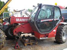 2008 Manitou MLT 7356 120 LSU C