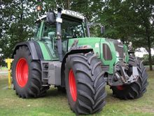 Used 2005 Fendt 815