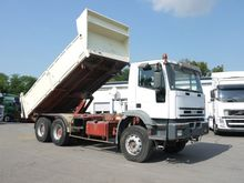 Used 2000 Iveco 350