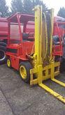 Used Steinbock 4 Ton