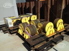 ESAB Welding Rolls electric and