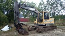 Used Akerman EC130 B
