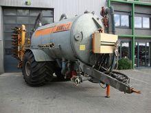 Used Kaweco K10500 L