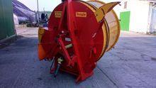 Teagle Tomahawk T 5050 Silo equ