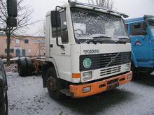 Used 1996 VOLVO FL7/
