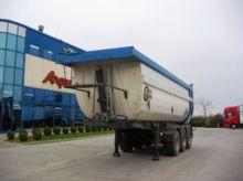 2003 Cargotrailers 30м³ Tipper