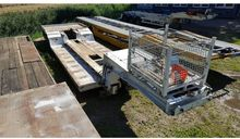 Onbekend dieplader Low loader s