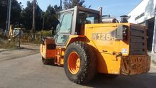 1990 125 TH Compactor