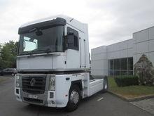 2009 Renault Trucks Magnum 4x2