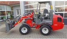 2013 Weidemann 1350 Wheel loade