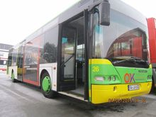 Used 2004 Neoplan Ce