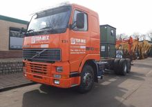 Used 1995 VOLVO FH12