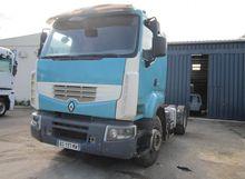 Used 2008 Renault Pr