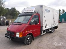 Used 2000 VW LT 46 2