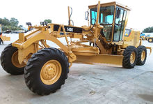 2011 Caterpillar 140K VHP Grade
