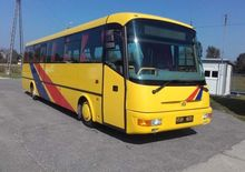 2002 Iveco Suburban bus