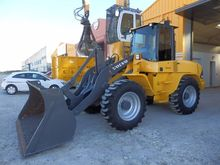 Used 2008 Volvo L 45
