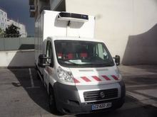 2013 Fiat DUCATO Refrigerated d