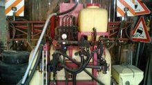 Used Hardi LX 800 12