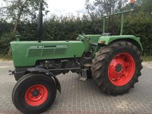 Used 1974 Fendt 105